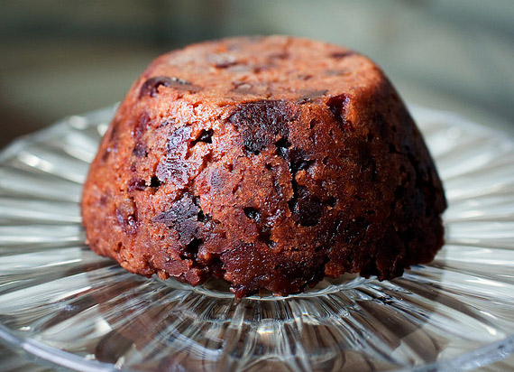 Londres Christmas pudding (Gran Londres, Angleterre