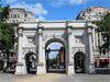 Londres - Marble Arch