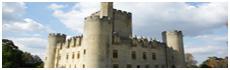 Roquetaillade Castle