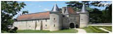 Vayres Castle