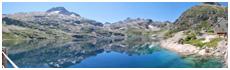 Artouste Lake