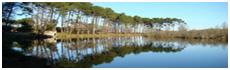 Aureilhan Lake