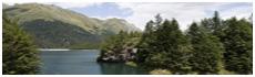 Bious-Artigues Lake