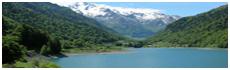 Fabrèges Lake