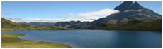Gentau Lake