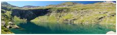 Isabe Lake