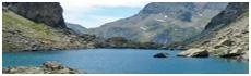 Batboucou Lakes