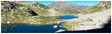 Carnau Lakes