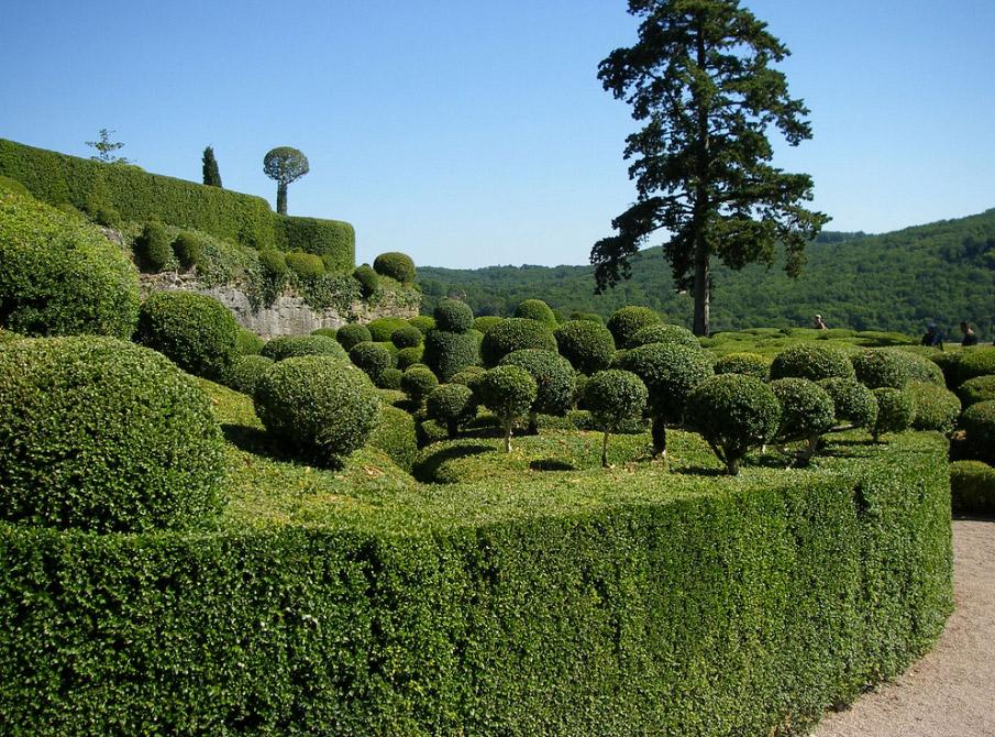 Bordeaux jardins suspendus de marqueyssac aquitaine france la randonn e bordeaux - Jardins suspendus de marqueyssac ...