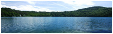 Lac Pavin