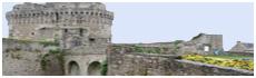 Dinan Castle