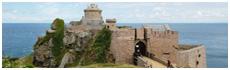 Fort-la-Latte Castle