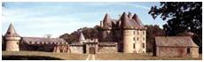 Landal Castle
