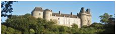 Montmuran Castle