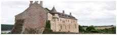 Roche-Jagu Castle