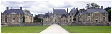 Château de St Aubin