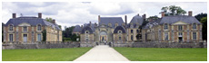 St Aubin Castle