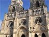 Orléans - Cathédrale Sainte-Croix d'Orléans