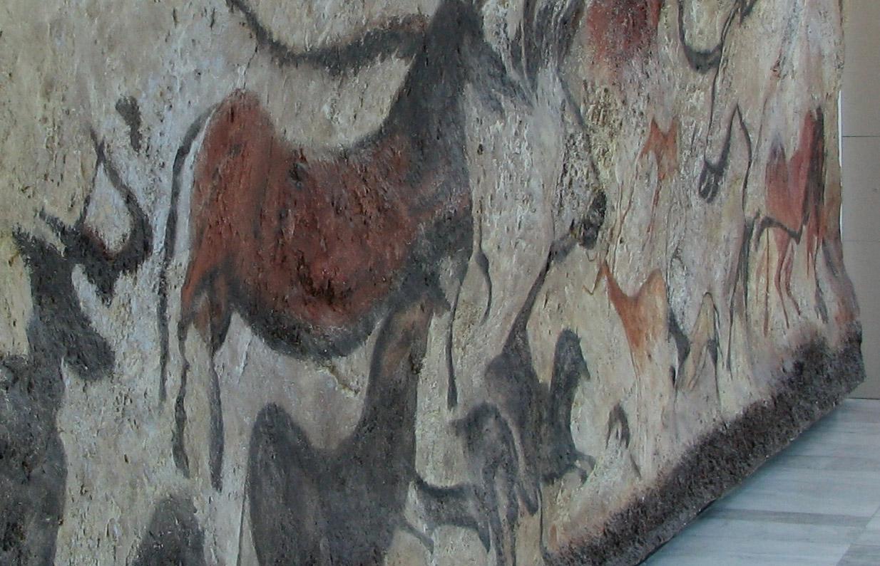 Grotte della Valle Vézère