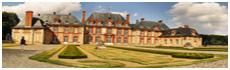 Breteuil Castle