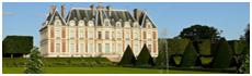 Sceaux Castle