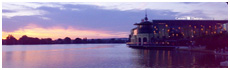 Enghien Lake