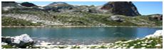 Lacs de Marinet