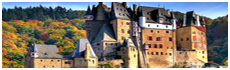 Châteaux de Eltz