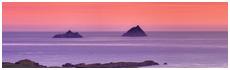 Îles Skellig