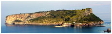 Isola di Dino(Cs)
