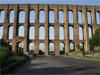 Caserta(Ce) - Aquädukt von Vanvitelli