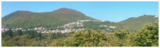 Monte Santa Croce(Ce)