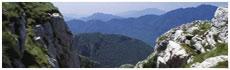 Monti Picentini(Sa)