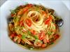 Nápoles(Na) - Spaghetti alla Puttanesca