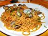 Naples(Na) - Spaghetti alle Vongole