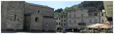 Bagno di Romagna(Fc)