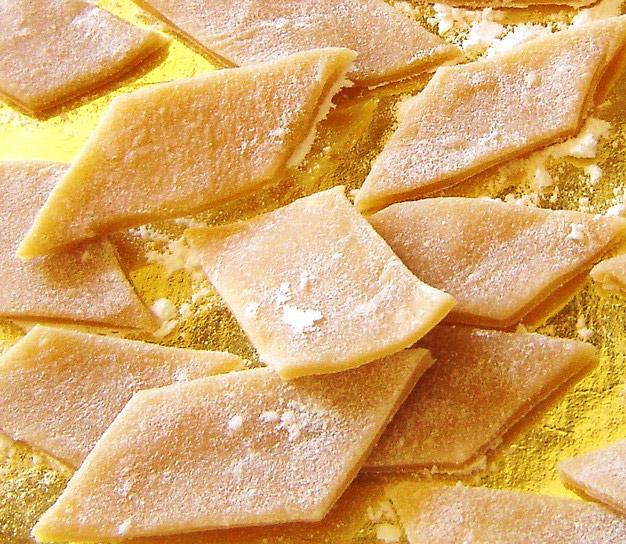 Bolonia maltagliati emilia roma a italia platos for Verdura tipica romana