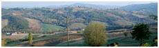 Collines de Parma(Pr)