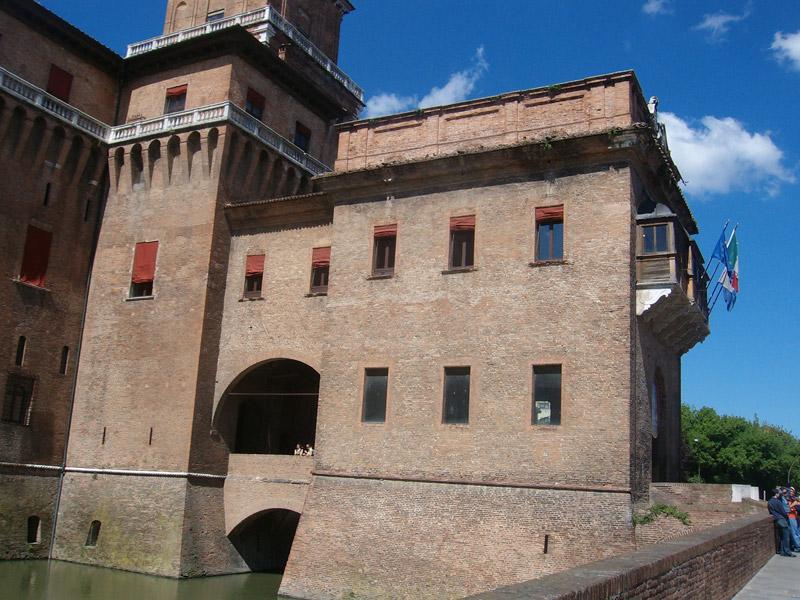 Le Château d'Este