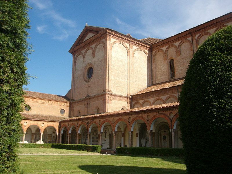 The Monumental Cemetery of Certosa