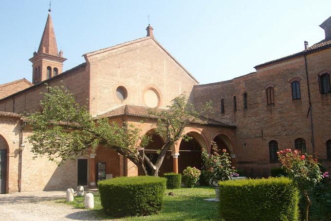 Le monastère de Saint Antoine et l'Oratoire de l'Annunziata