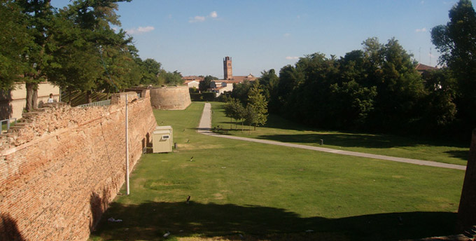 Appartamenti Vacanze Ferrara