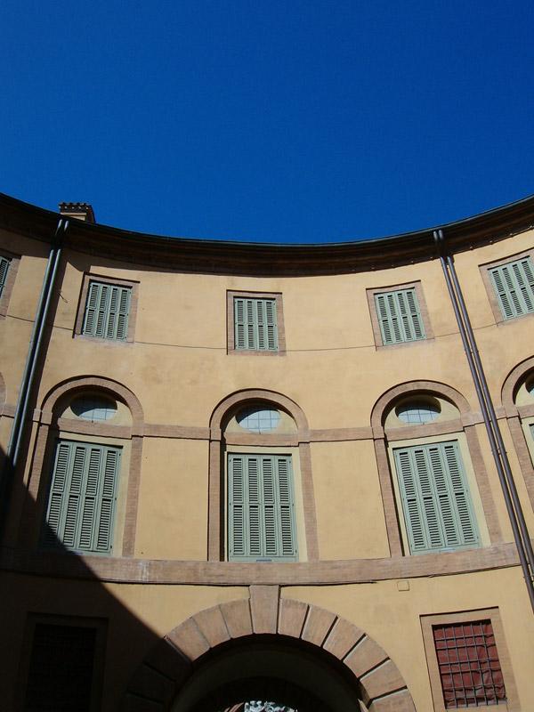 The Teatro Comunale (The Communal Theatre)