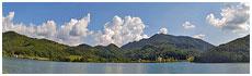 Lago de Brasimone(Bo)