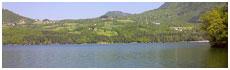Lago de Suviana(Bo)