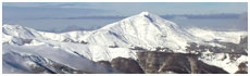 Monte Cimone(Mo)