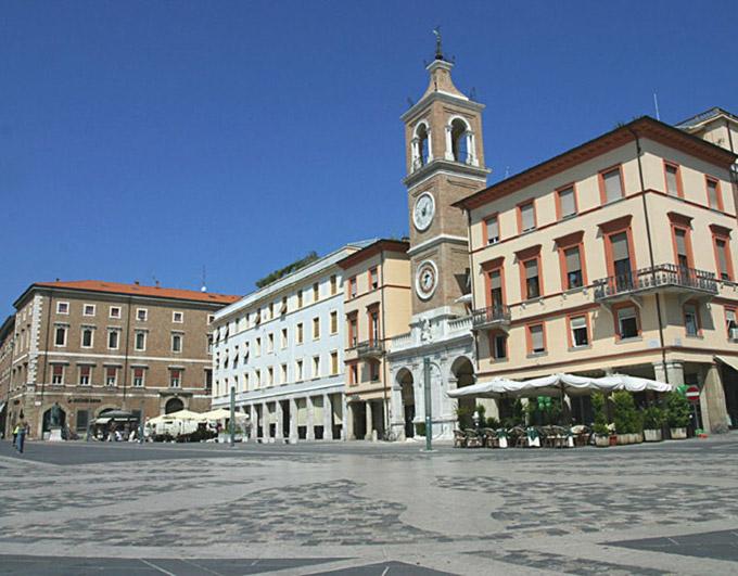 Rimini Centro Storico Hotel