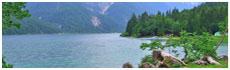 Lago del Predil(Ud)