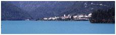 Lago di Barcis(Pn)