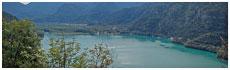 Lac de Cavazzo(Ud)